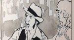Инктябрь: что ипочему рисуют художники комиксов вэтом флешмобе?. - Изображение 115