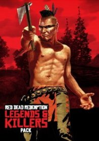Red Dead Redemption:  Legends and Killers