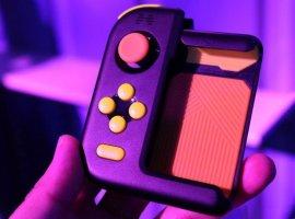 Представлен Honor GamePad— геймпад для смартфонов сUSB-C иаккумулятором