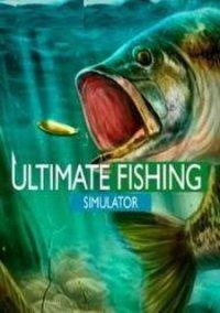 Ultimate Fishing Simulator – фото обложки игры