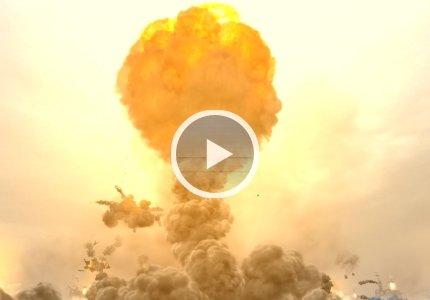 Oil Rush - Trailer