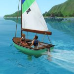 Скриншот The Sims 3: Island Paradise – Изображение 2
