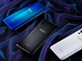 Meizu 16Xs: официальный сайт раскрыл главные характеристики смартфона