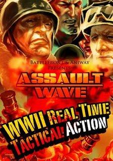 Assault Wave
