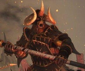 Полная версия Total War Warhammer будет готова через 10 лет