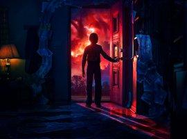 «Мы больше не дети»: вышел трейлер третьего сезона «Очень странных дел»