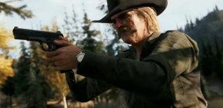 Far Cry 5. Релизный трейлер