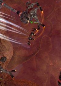 Fusion: Genesis – фото обложки игры