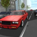 Скриншот Traffic Street Racing: Muscle – Изображение 2