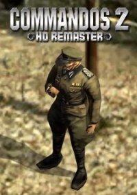 Commandos 2 - HD Remaster – фото обложки игры