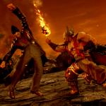 Скриншот Tekken 7 – Изображение 96