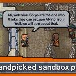 Скриншот The Escapists 2: Pocket Breakout – Изображение 3