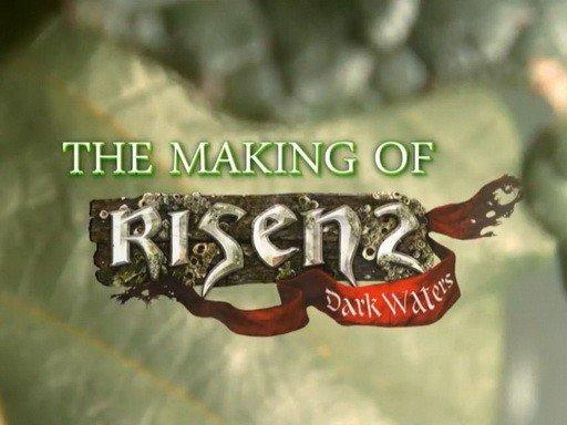 Risen 2: Dark Water. Геймплей