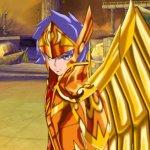 Скриншот Saint Seiya Omega: Ultimate Cosmo – Изображение 1