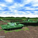 Скриншот Armored Fist 2 – Изображение 6