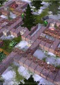 BattleGround 3D