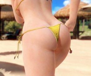 Koei Tecmo прояснила ситуацию с западным релизом DoA: Xtreme 3
