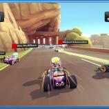 Скриншот F1 Race Stars – Изображение 9