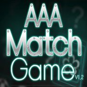 AAA Match Game