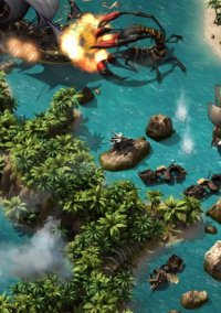 Pirate Storm: Death or Glory – фото обложки игры