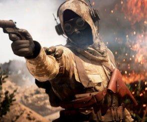 EA тизерит анонс новой Battlefield при помощи сложной пасхалки в Battlefield 1
