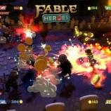 Скриншот Fable Heroes – Изображение 1