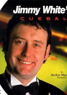 Jimmy White's 2: Cueball