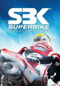 SBK 08: Superbike World Championship – фото обложки игры
