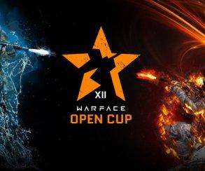 4 февраля определится победитель Warface Open Cup: Season XII