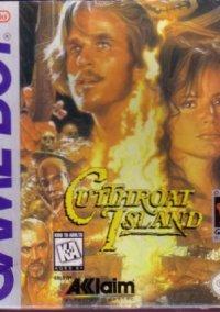 Cuttroat Island – фото обложки игры