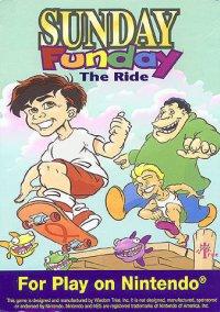 Sunday Funday: The Ride – фото обложки игры