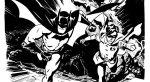 Инктябрь: что ипочему рисуют художники комиксов вэтом флешмобе?. - Изображение 12