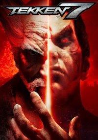 Tekken 7 – фото обложки игры