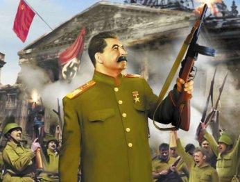 Как Сталина изображают всовременной российской литературе? Дико!