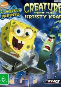 SpongeBob SquarePants: Creature from the Krusty Krab – фото обложки игры