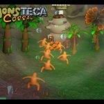 Скриншот Monsteca Corral: Monsters vs. Robots, A – Изображение 3