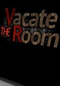 VR: Vacate the Room – фото обложки игры