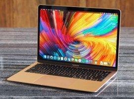 Представлен обновленный MacBook Air 2020 склавиатурой Magic Keyboard
