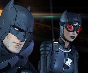 Telltale два месяца неможет починить ключевую особенность Batman
