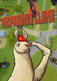 Propaganda Llama – фото обложки игры