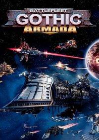 Battlefleet Gothic: Armada – фото обложки игры