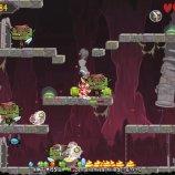 Скриншот Poof vs. The Cursed Kitty – Изображение 5