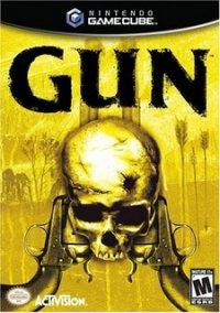 Gun – фото обложки игры