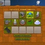 Скриншот Martians Vs Robots – Изображение 2
