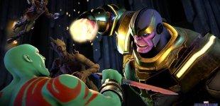 Marvel's Guardians of the Galaxy: The Telltale Series. Релизный трейлер второго эпизода