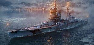 World of Warships. Трейлер обновления 0.6.6 - Операции