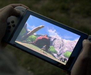 Слухи: Nintendo Switch будет стоить от$250 до$400