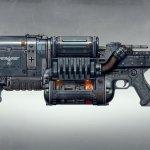 Скриншот Wolfenstein: The New Order – Изображение 66