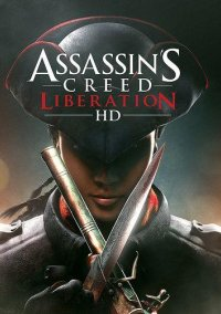 Assassin's Creed III: Liberation HD – фото обложки игры
