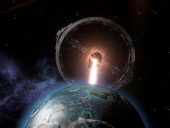 Космические стратегии в реальном времени
